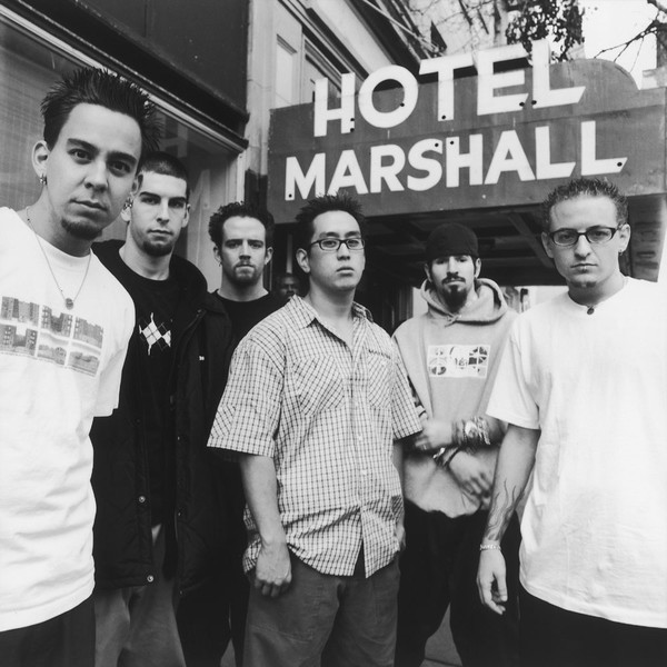 Linkin Park: лучшее