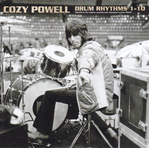 Cozy Powel - Discography (1979-1999)
