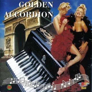 Золотой аккордеон