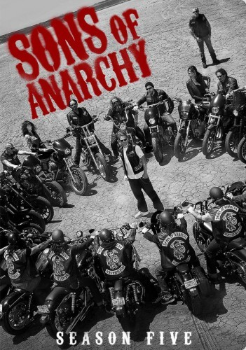 Sons Of Anarchy vol.06