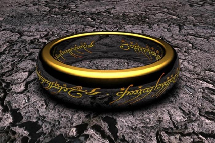Кольцо Соломона.